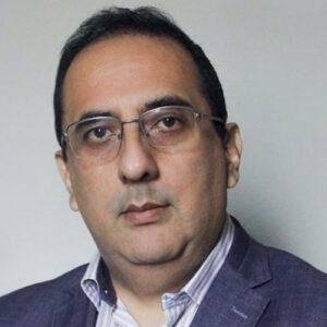 Omar Neyra Córdova